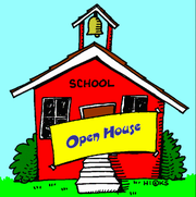 Holy Cross Catholic Academy: Grade 8 Open House