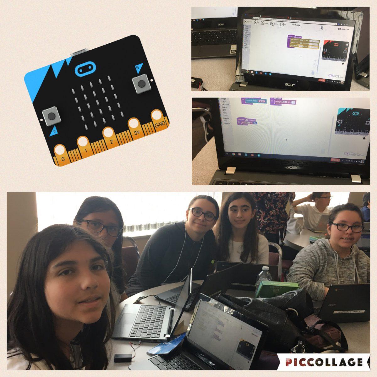 St. Peter's Tech Team attends StudentEdTech Day
